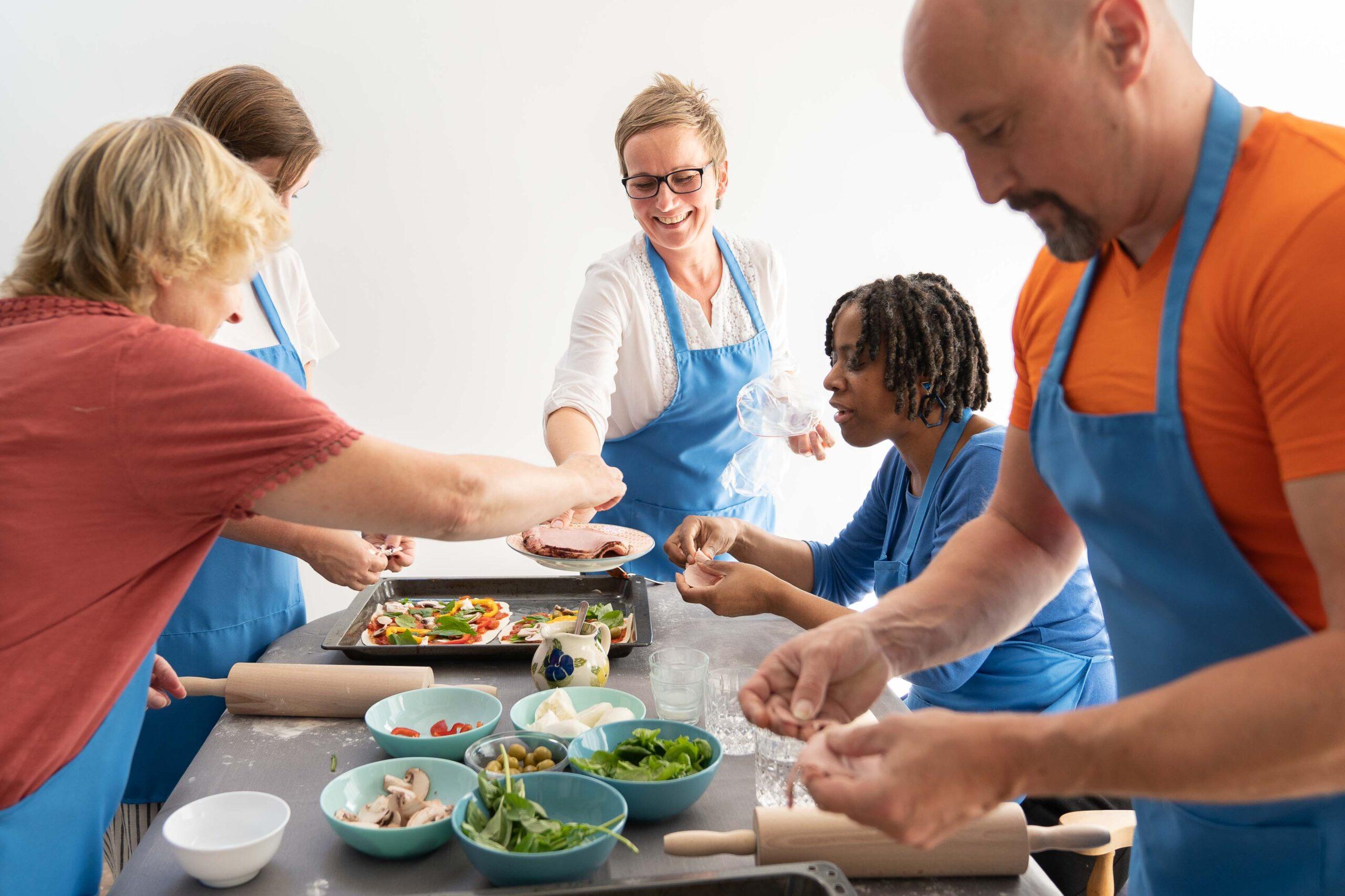 west hampstead baking classes