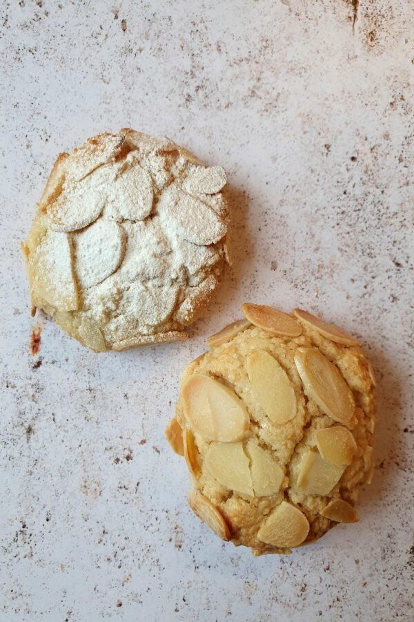 flourless-almond-cookies-rise-and-shine-baking-hampstead-london